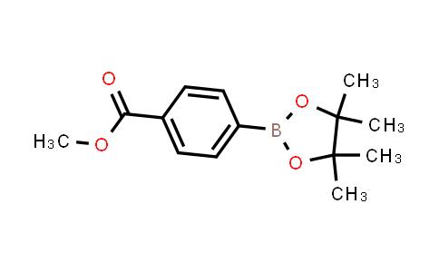Methyl4-(4,4,5,5-tetramethyl-1,3,2-dioxaborolan-2-yl)benzoate
