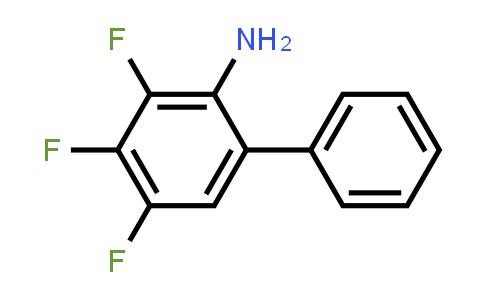 915416-45-4 | 3,4,5-Trifluoro-[1,1 -biphenyl]-2-amine