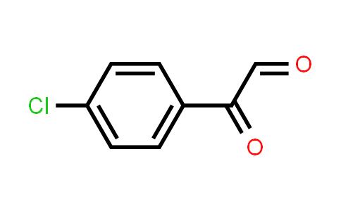 2-(4-Chlorophenyl)-2-Oxoacetaldehyde