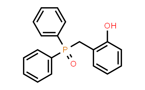 diphenyl(2-hydroxyphenylmethyl)phosphine oxide