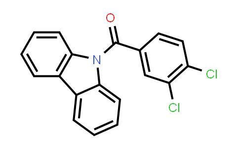500587-00-8 | 9H-carbazol-9-yl(3,4-dichlorophenyl)-Methanone