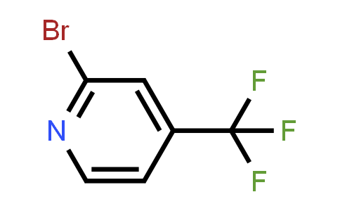 2-Bromo-4-(trifluoromethyl)pyridine