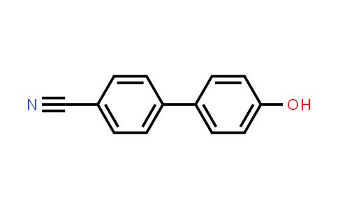 4-(4-Cyanophenyl)phenol