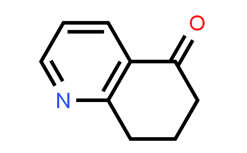 5,6,7,8-Tetrahydro-5-quinolinone