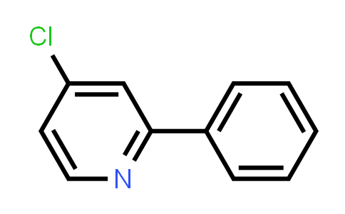4-chloro-2-phenylpyridine