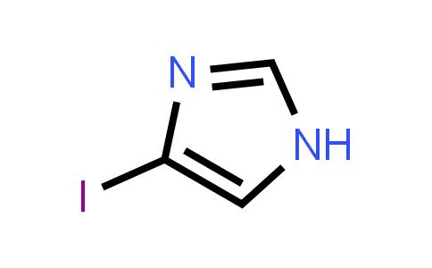 4-Iodo-1H-imidazole