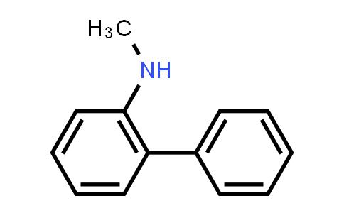 2-(N-methylamino)-1,1'-biphenyl