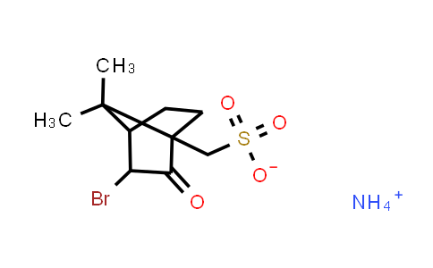 D-3-Bromocamphor-8-sulfonic acid ammonium salt