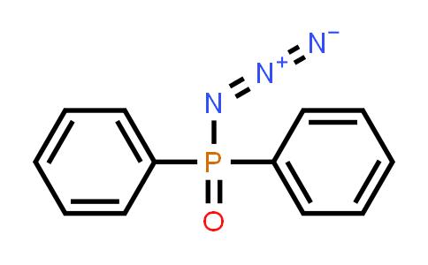 Diphenyl phosphoryl azide