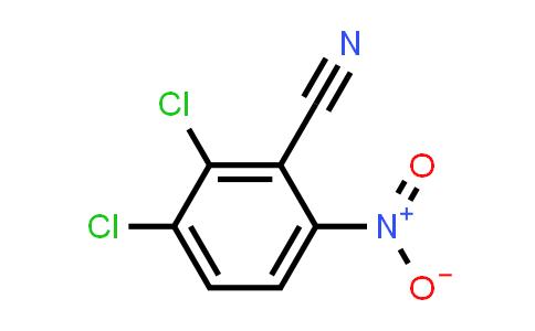 2112-22-3 | 2,3-dichloro-6-nitrobenzonitrile