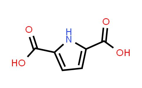 1H-Pyrrole-2,5-dicarboxylic acid