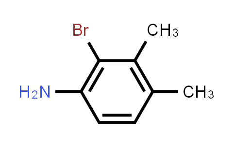 2-bromo-3,4-dimethylaniline