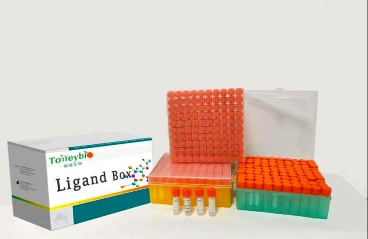 Ligand Box