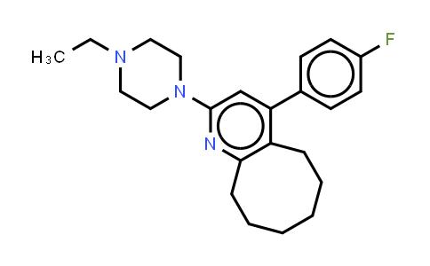 132810-10-7 | Blonanserin
