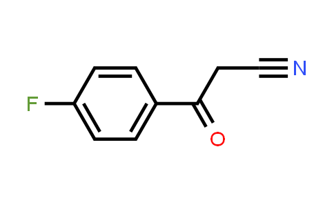 4640-67-9 | 4-氟苯甲酰基乙腈
