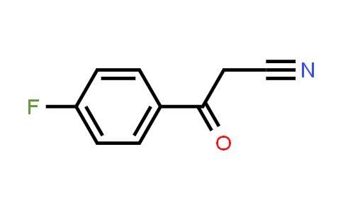 4640-67-9 | 3-(4-fluorophenyl)-3-oxopropanenitrile