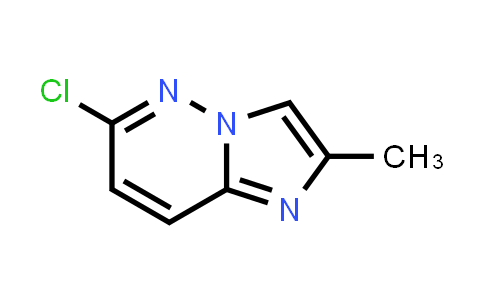 14793-00-1 | 6-chloro-2-methyl-imidazo[1,2-b]pyridazine