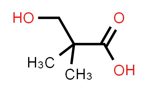4835-90-9 | 3-hydroxy-2,2-dimethylpropanoic acid