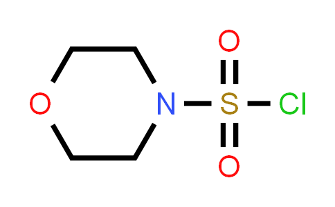 1828-66-6 | morpholine-4-sulfonyl chloride