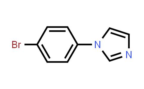1-(4-bromo-phenyl)-1H-imidazole