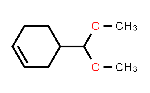 7560-65-8 | 4-(Dimethoxymethyl)-1-cyclohexene