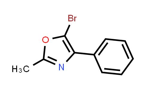 20662-93-5   5-bromo-2-methyl-4-phenyl-oxazole
