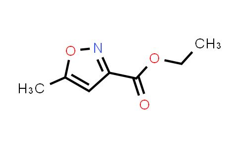 3209-72-1   ethyl 5-methyl-3-isoxazolecarboxylate