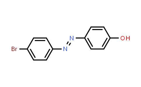 3035-94-7 | 4-(4-溴苯偶氮基)苯酚