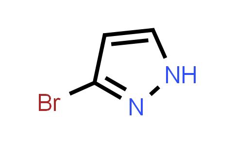 14521-80-3   3-bromo-1H-pyrazole