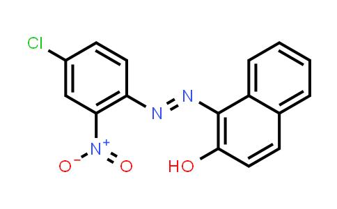 6410-13-5 | 1-(4'-chloro-2'-nitrophenylazo)-2-naphthol