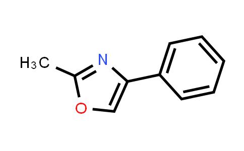 20662-90-2 | 2-methyl-4-phenyloxazole
