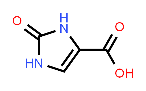 39828-47-2 | 2,3-dihydro-2-oxo-1H-Imidazole-4-carboxylicacid