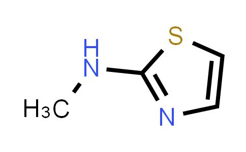 6142-06-9 | 2-(N-methylamino)-thiazole
