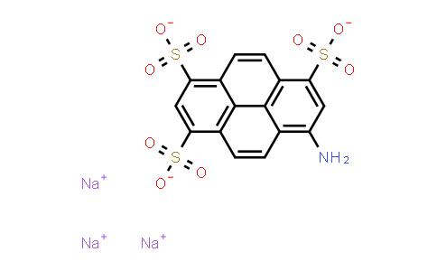 196504-57-1 | 8-aminopyrene-1,3,6-trisulfonic acid, trisodium salt