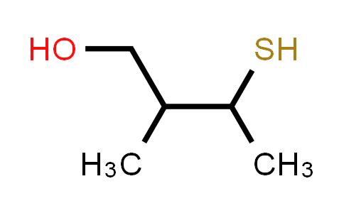 227456-33-9 | 3-mercapto-2-methyl-1-butanol