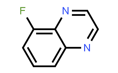77130-30-4 | 5-fluoroquinoxaline