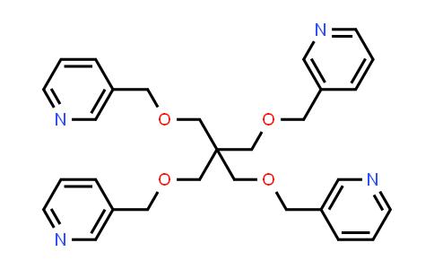 5868-05-3 | tetrakis(nicotinoxymethyl)methane