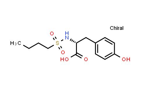 1346918-32-8 | D-Tyrosine, N-(butylsulfonyl)-