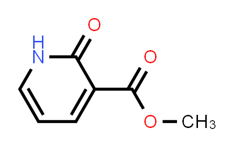 10128-91-3 | Methyl 1,2-dihydro-2-oxopyridine-3-carboxylate