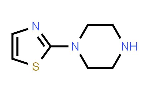 42270-37-1 | 1-(1,3-thiazol-2-yl)piperazine