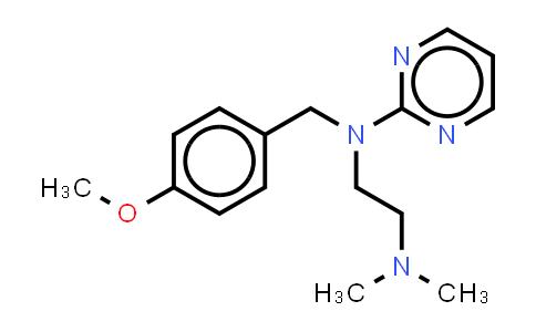 91-85-0 | thonzylamine