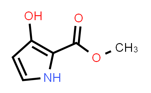 79068-31-8 | Methyl 3-hydroxy-1H-pyrrole-2-carboxylate