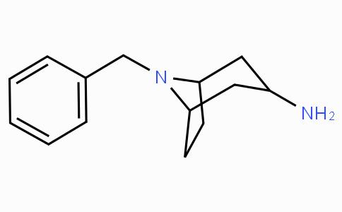 8-benzyl-8-azabicyclo [3.2.1] octan-3-amine