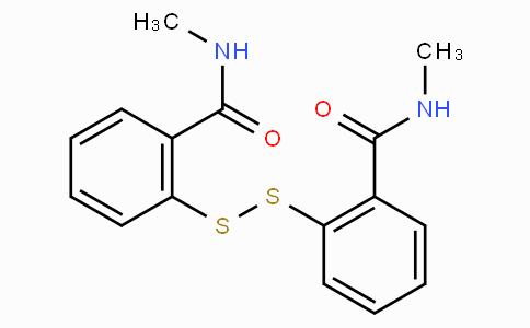 2,2'-dithiobis[N-methylbenzamide]