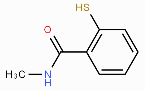 2-mercapto-N-methylbenzamide