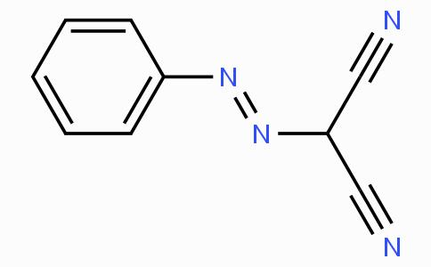 (E)-2-(phenyldiazenyl)malononitrile