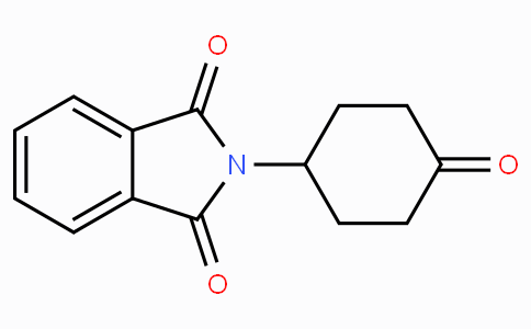 4-Phthalimidocyclohexanone