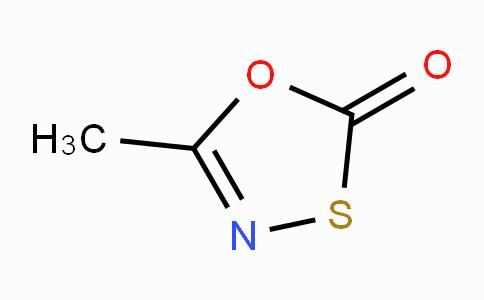 5-Methyl-1,3,4-oxathiazole-2-one