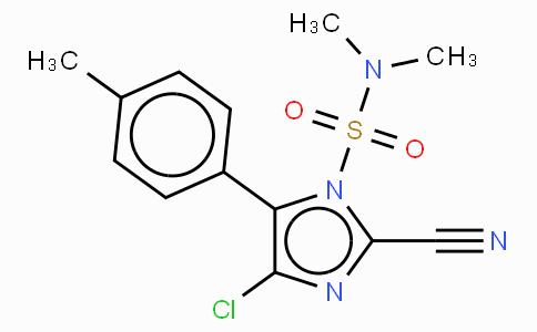 Cyazofamid