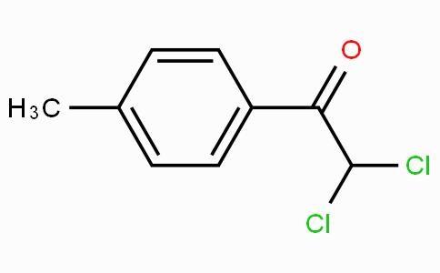 2,2-dichloro-4'-methylacetophenone
